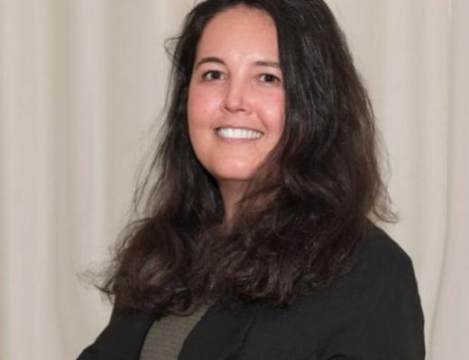 Lydia Morin